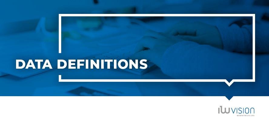 DataDefinitions