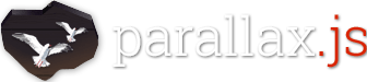 Parallax logo