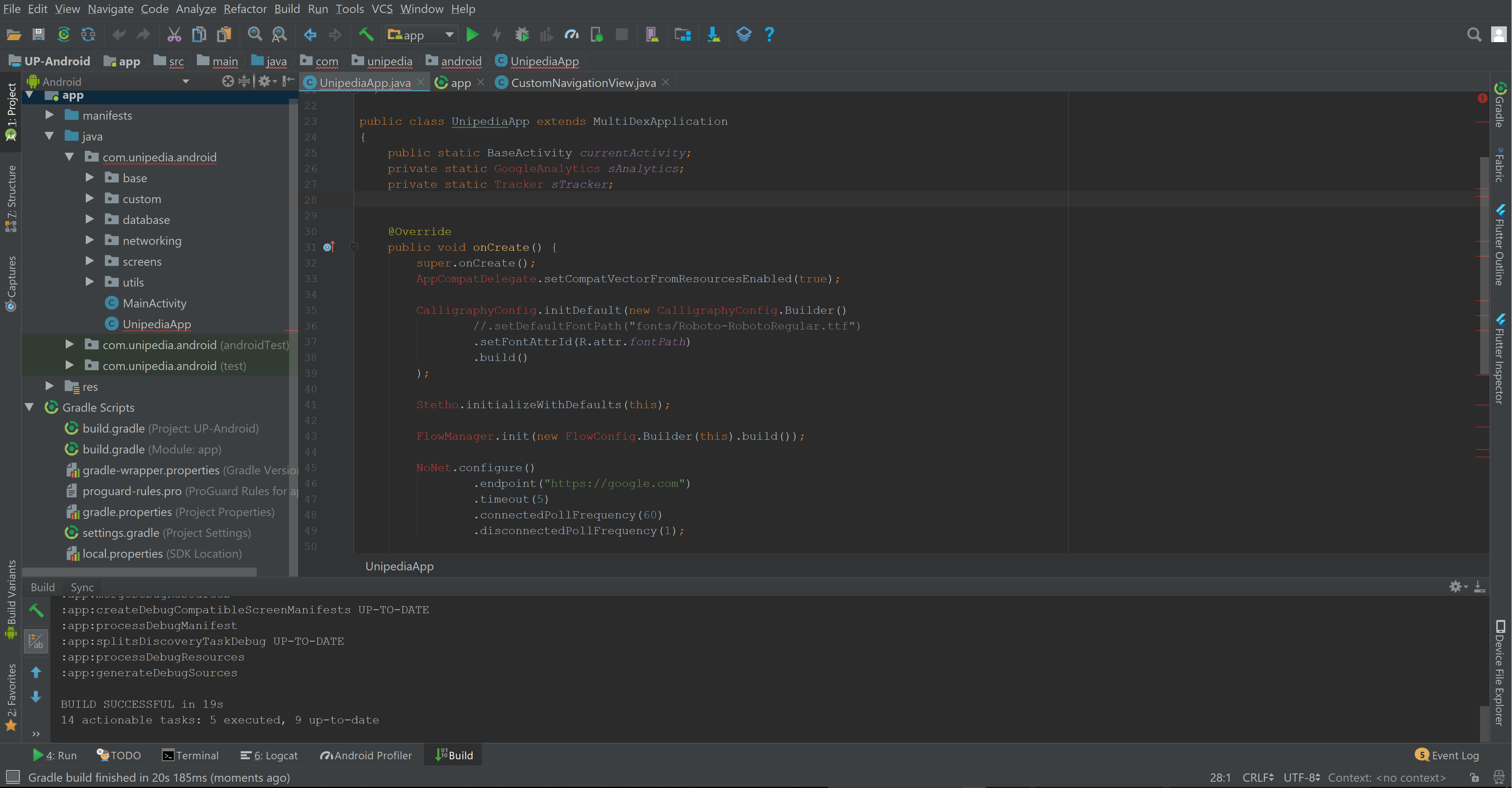 Lots of Errors in Code but Still App Runs in Android Studio
