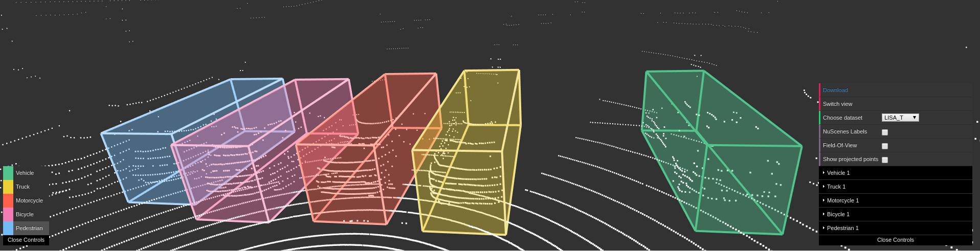 3D Bounding Box Annotation Tool