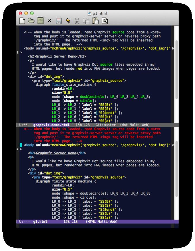 multi-web-mode screenshot