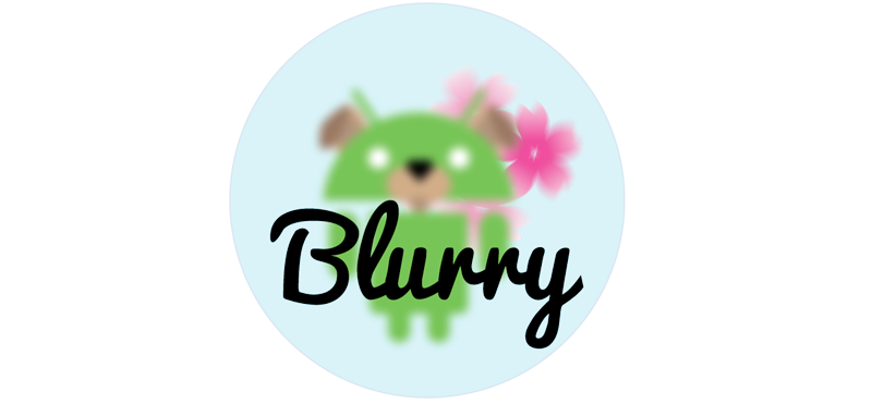 The Android Arsenal - Blur Effects - A categorized directory