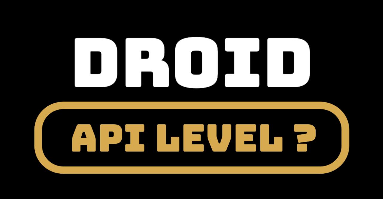 droid – Logo