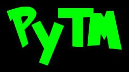 PyTM - Logo