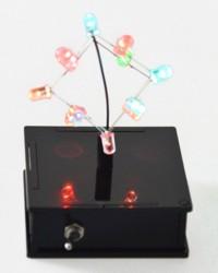 RGB-LED Cube