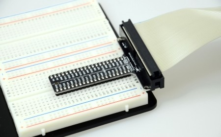 RPi-Breadboard-Adapter