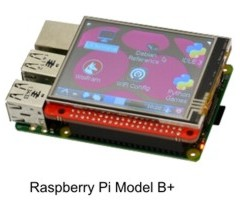 RPi-Display B+