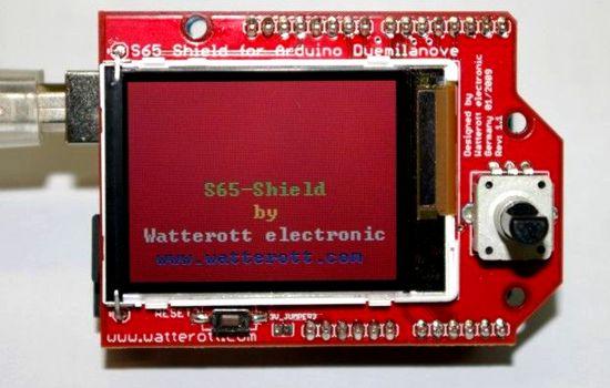 S65-Shield