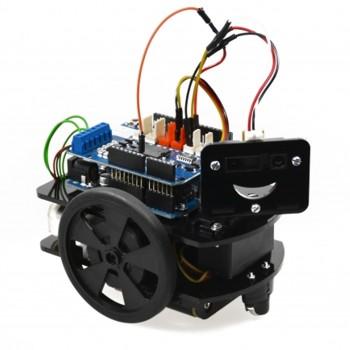 StarterKit-Robotics