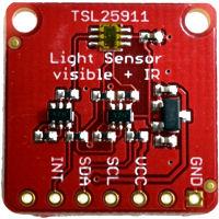 TSL25911-Breakout