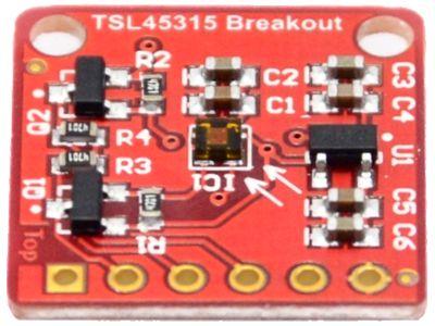 TSL45315-Breakout