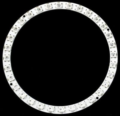 WS2812-Ring