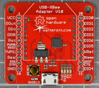 XBee-Adapter