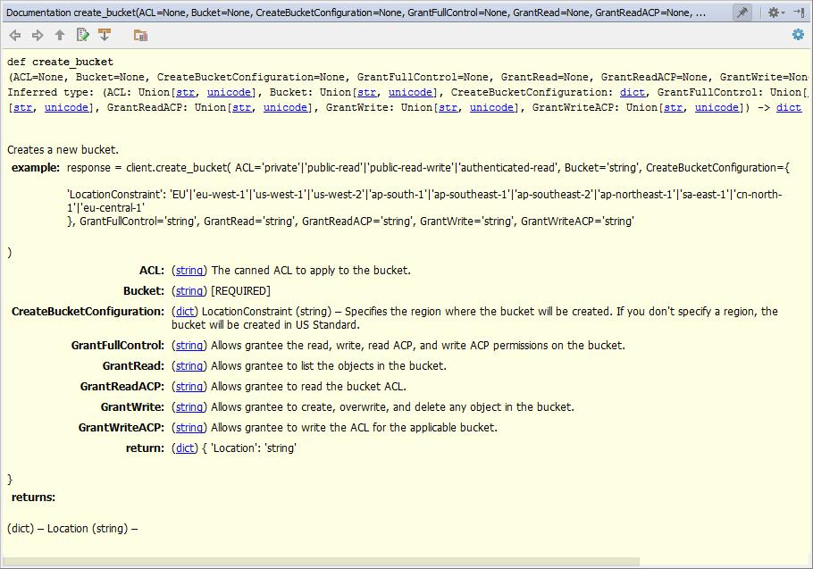 Ctrl+Q Documentation
