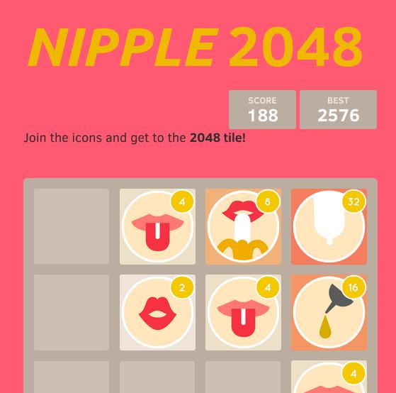 NIPPLE 2048