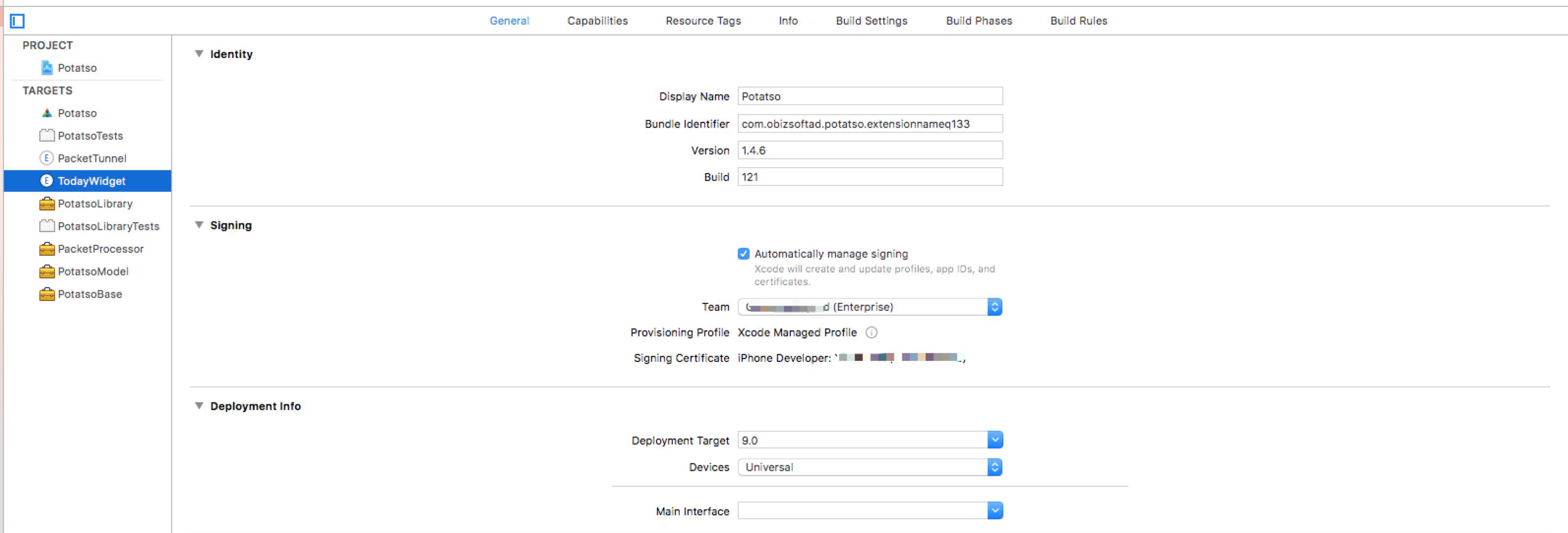 GitHub - we11cheng/WCPotatso: iOS Potatso源码(配置下自己的开发证书就