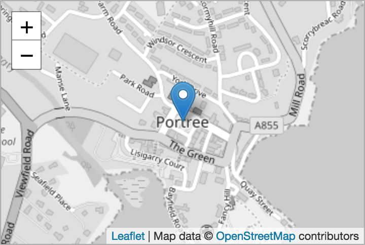 Original Map Style
