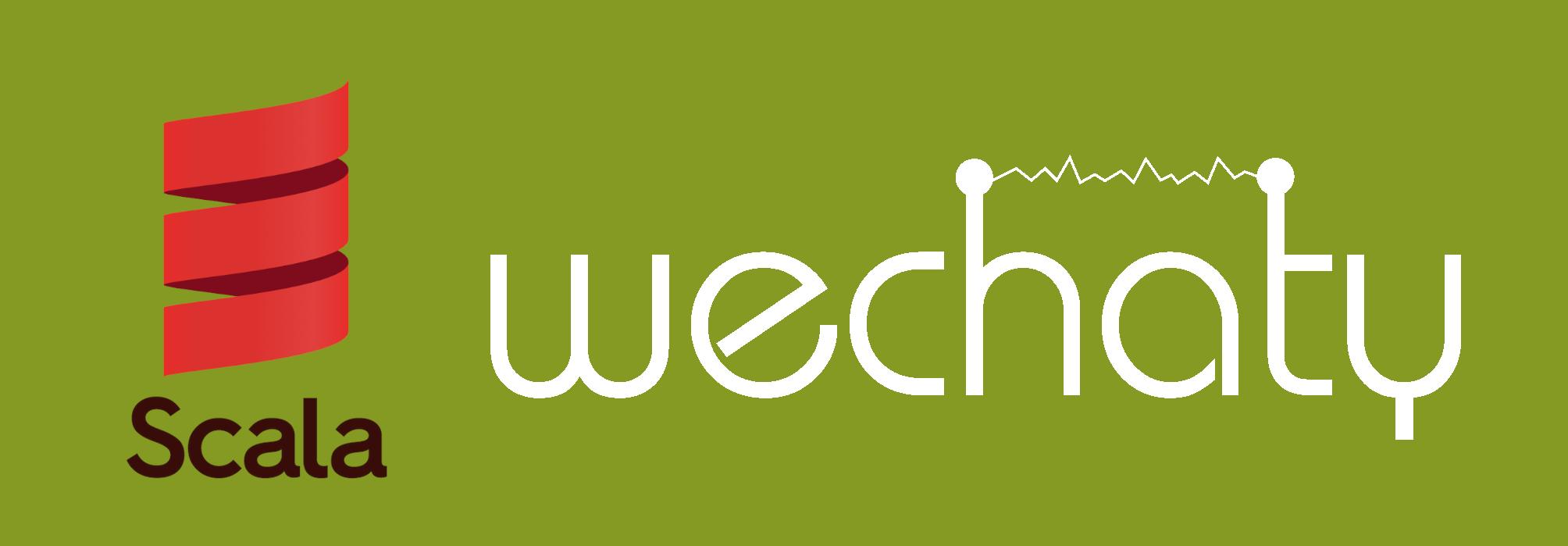 Scala Wechaty