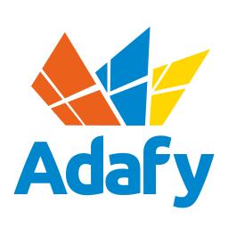 Adafy Logo