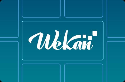 Resultado de imagen para wekan