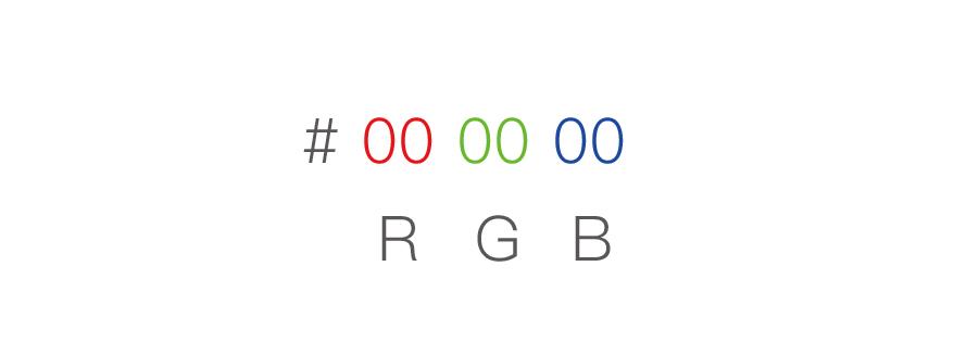 RGB色碼