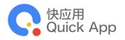 quick app logo