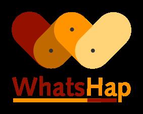 WhatsHap logo