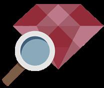 RubyCritic Icon