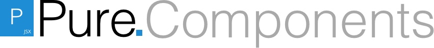 Pure.js Logo