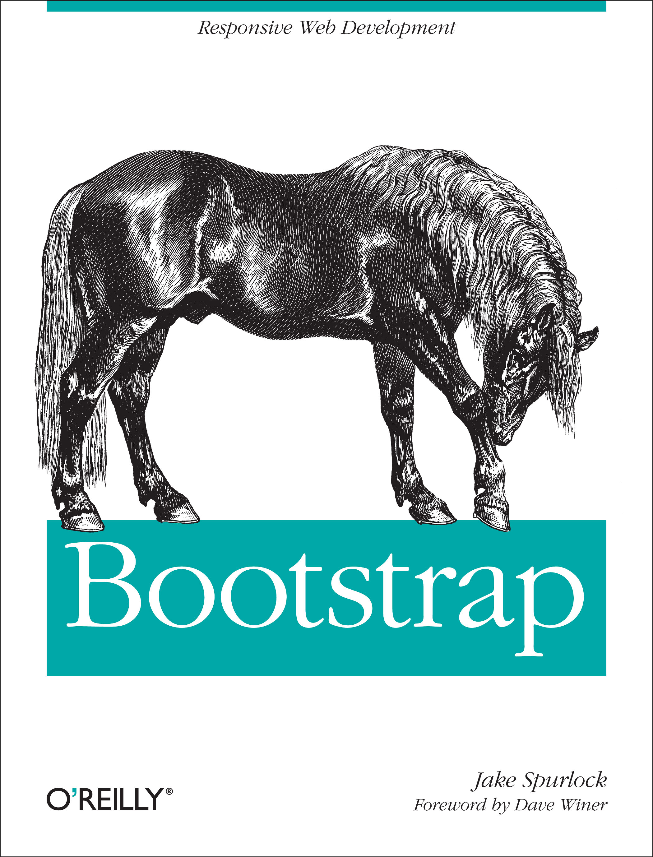 Bootstrap Cover