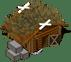 Barbarian quarry