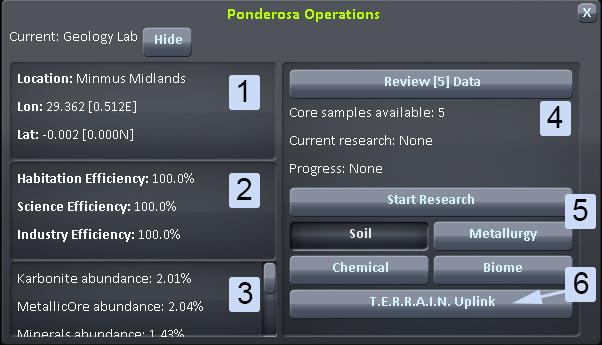 Pathfinder Geology Lab · Angel-125/Pathfinder Wiki · GitHub