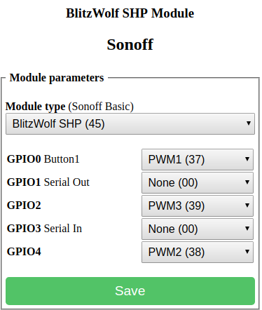 RGB Smart Plug 16A · arendst/Sonoff-Tasmota Wiki · GitHub