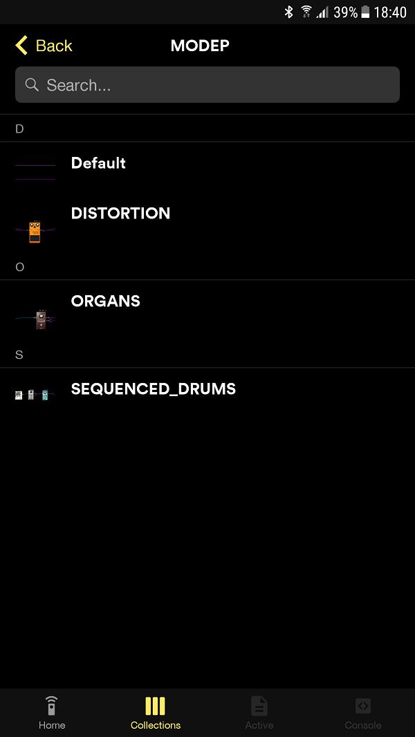 pisound-app