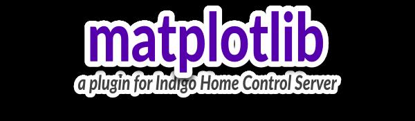 Matplotlib Plugin Logo