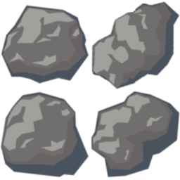 asteroid wall sprite - photo #45