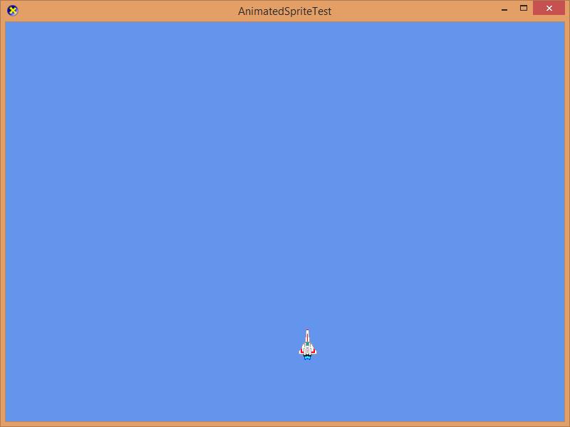 Screenshot of Ship