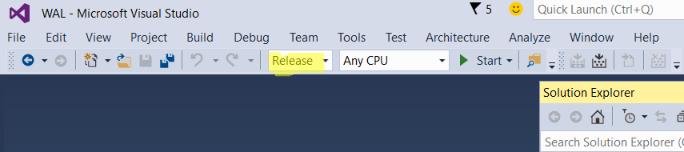 Deploy - Build - SolutionCompilation