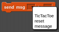 "Setting the message type in send ms, class=""img-responsive""g block"