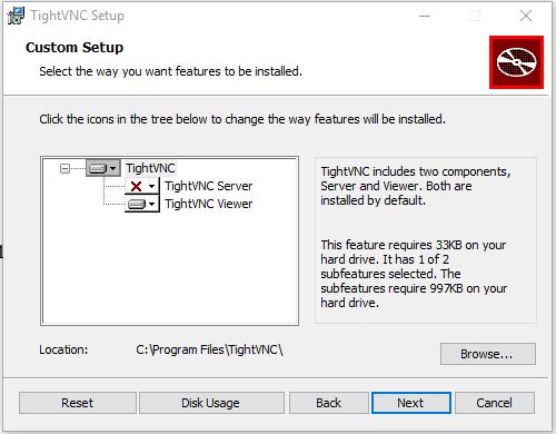 Ubuntu Launch Vnc Server On Startup