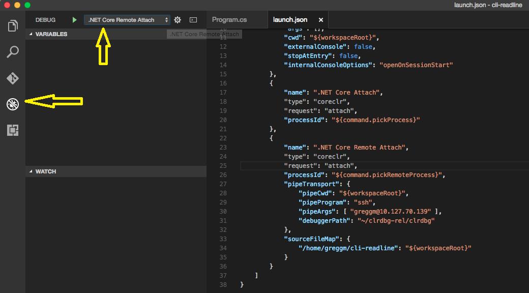 asp.net run application on client machine