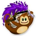 Greasemonkey icon