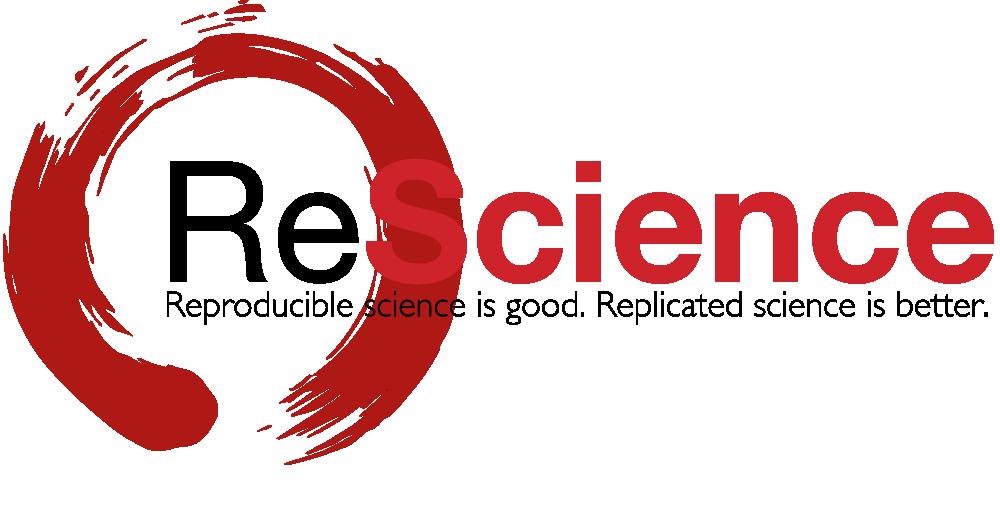 GitHub - ReScience/ReScience-material: Material (logo ...