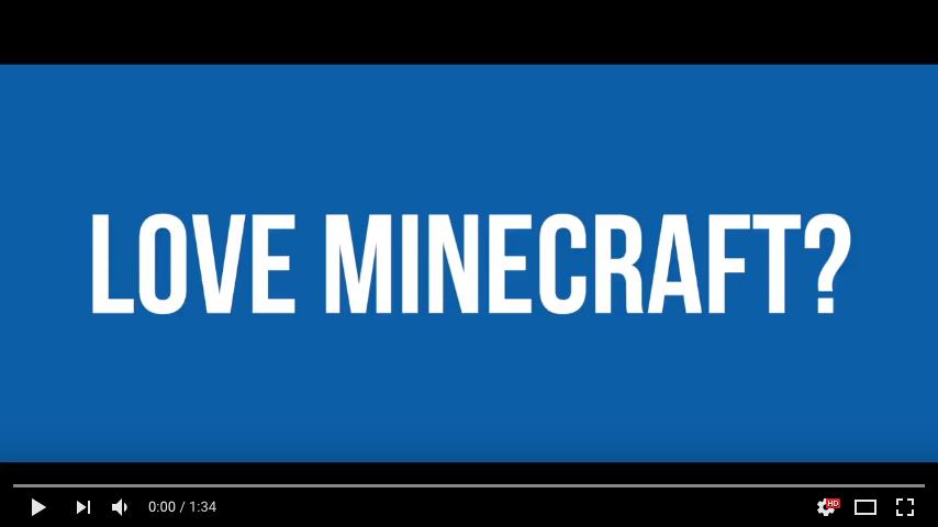 YouTube demo
