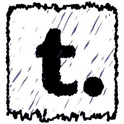 TumblThree Logo