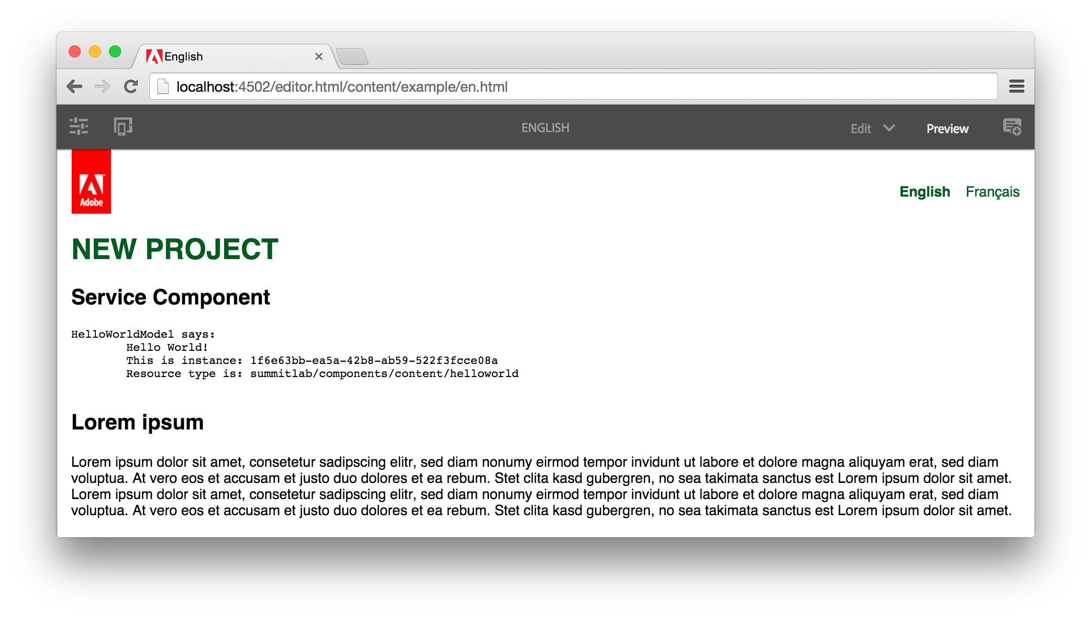 Github Adobe Marketing Cloud Aem Project Archetype Maven Template