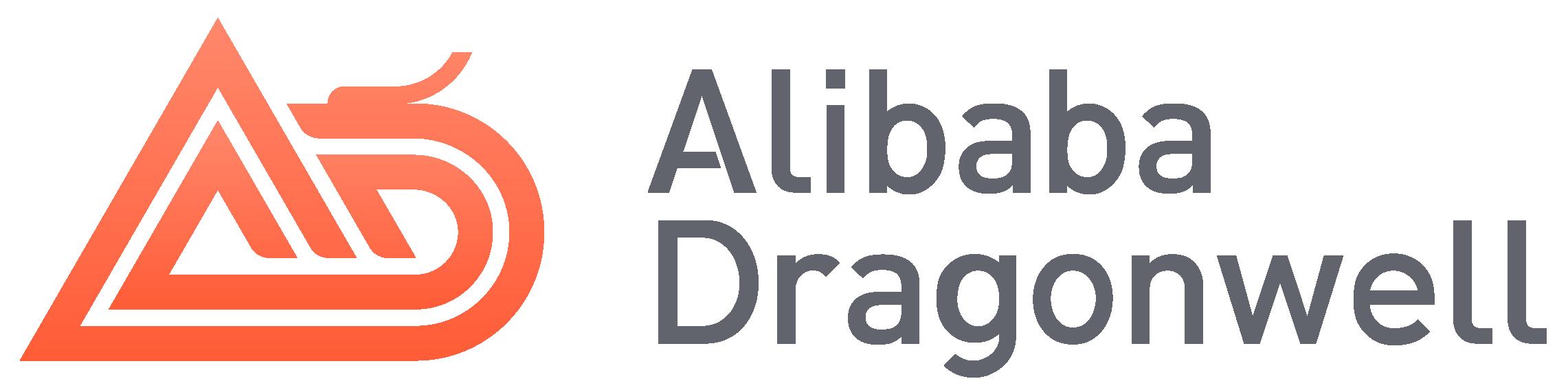 Dragonwell Logo