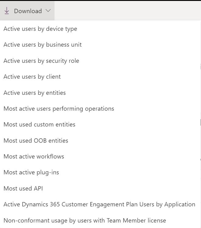 Monitoring the Power Platform: Model Driven Apps   Common Data Service for Analytics