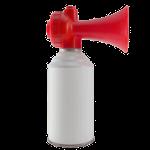Air Horn Logo