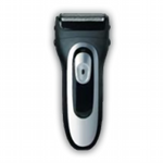 Electric Shaver Logo